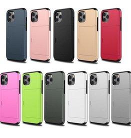 Apple ÉTUI IPHONE 12 / 12 PRO Support carte coulissante