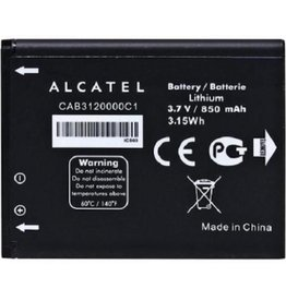 Alcatel REPLACEMENT BATTERY ALCATEL A392A