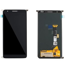Google LCD DIGITIZER ASSEMBLY FOR GOOGLE PIXEL 3A 5.5''