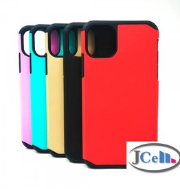 Apple ÉTUI IPHONE 11 Silicone With Hard Back Cover