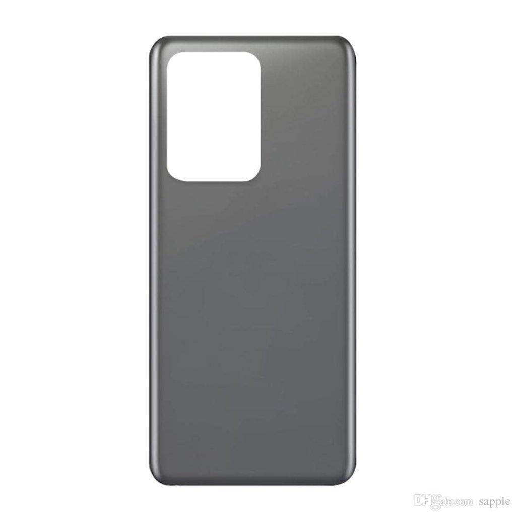 Samsung BACK COVER BATTERY GLASS SAMSUNG S20 noir
