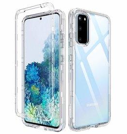 Samsung ÉTUI SAMSUNG S20 Pro Drop clear
