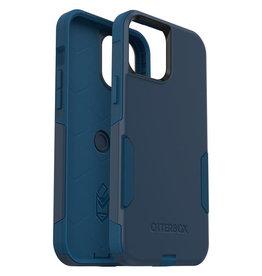 Étui IPhone 12 Pro Max Otterbox - Commuter Blue/Stormy Seas
