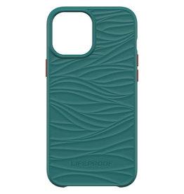 lifeproof Étui IPhone 12 Pro Max LifeProof - Dropproof  Everglade/Ginger