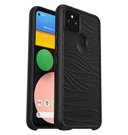 lifeproof Étui Google Pixel 4a Lifeproof Droproof noir