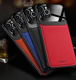 Samsung Étui Samsung S20 FE / Fan -  luxury Leather