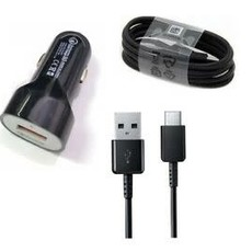 Chargeur voiture kit - Olesit Fast charge 3.0 18W