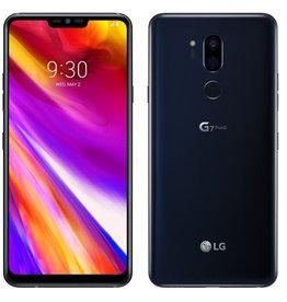 LG *grafignes - LG G7 THINQ noir déverrouillé