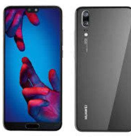 Huawei HUAWEI P20 noir déverrouillé
