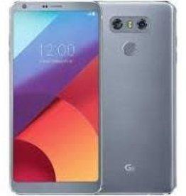 LG LG G6 ARGENT déverrouillé *décoloration