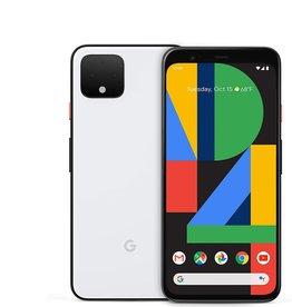 Google GOOGLE PIXEL 4 blanc déverrouillé