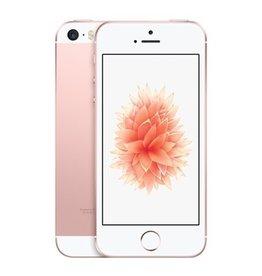 Apple IPHONE SE rose gold 16GB déverrouillé