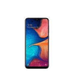 Samsung * derrière grafigné - SAMSUNG GALAXY A20 deverrouillé