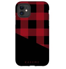 Apple ÉTUI APPLE IPHONE 12 / 12 PRO - KaseMe Woodcutter