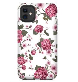 Apple ÉTUI APPLE IPHONE XR - KaseMe  Peony Garden