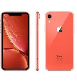 Apple IPHONE XR corail 64GB déverrouillé *grafignes
