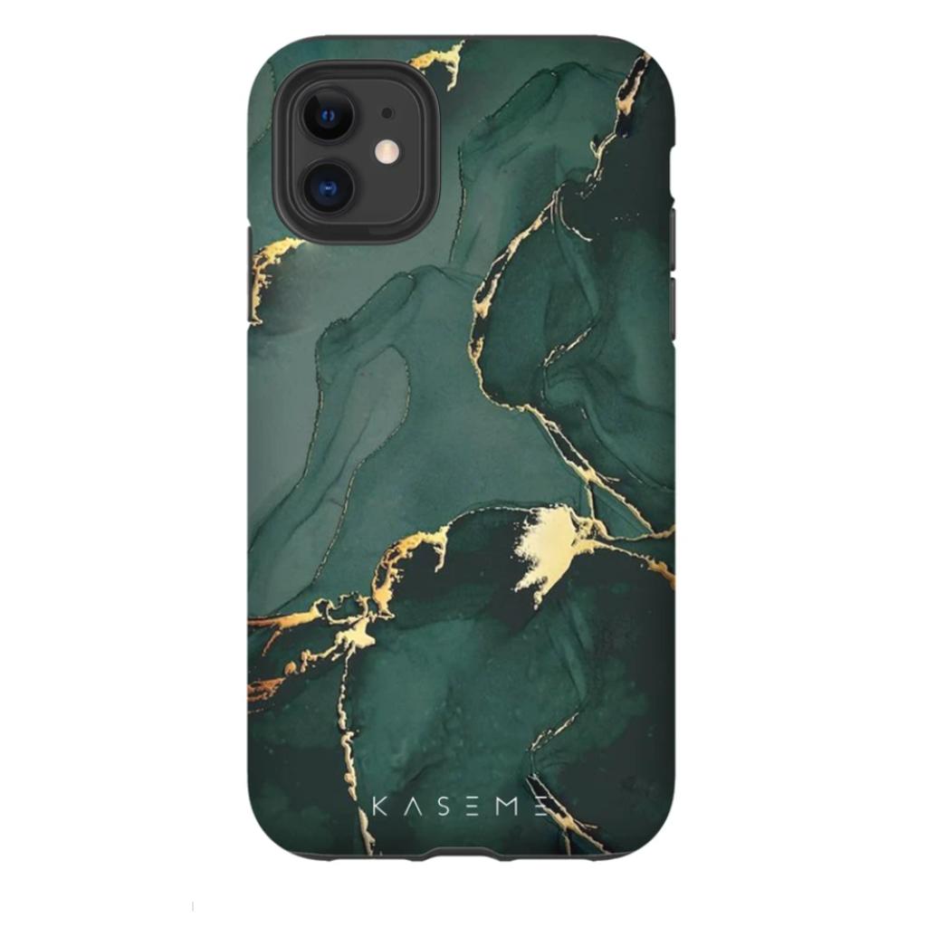 Apple ÉTUI APPLE IPHONE 7 / 8 / SE 2020 - KaseMe  Jade