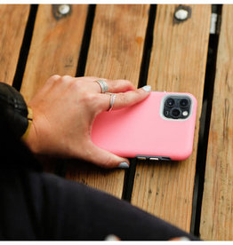 Samsung ÉTUI SAMSUNG S20 ULTRA - Blu Element - Armour 2X Case Pink
