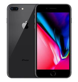 Apple APPLE IPHONE 8 PLUS noir 64GB déverrouillé *Touch ID N/D