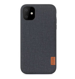 Apple ÉTUI IPHONE XR / 11 Blu Element - Chic Collection Case Dark Gray
