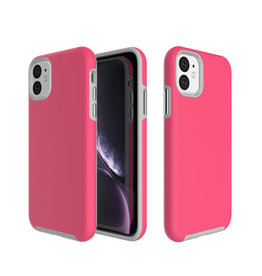 Apple ÉTUI IPHONE XR / 11 Blu Element - Armour 2X Case Pink