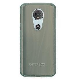 Motorola ÉTUI MOTOROLA MOTO E5 PLAY Otter prefix clear