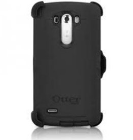 LG ÉTUI LG G3 - Otterbox defender noir black