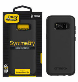 Samsung ÉTUI SAMSUNG GALAXY S8 PLUS - Otterbox symmetry noir black