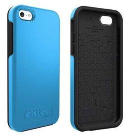 Apple ÉTUI IPHONE 5C - Otterbox symmetry bleu blue