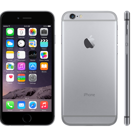 Apple APPLE IPHONE 6 noir 64GB déverrouillé