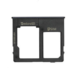 Samsung SAMSUNG GALAXY A10E - sim / SD tray