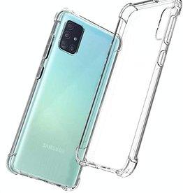 Samsung ÉTUI SAMSUNG S20 FE- Pro Drop Clear