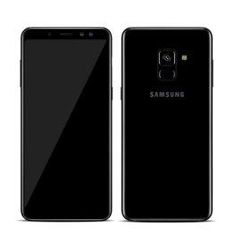 Samsung SAMSUNG GALAXY A8 2018 noir déverrouillé