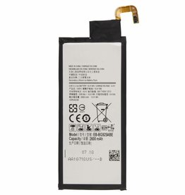 Samsung REPLACEMENT BATTERY SAMSUNG GALAXY S6 EDGE