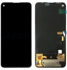 Google lcd digitizer assembly for Google Pixel 4A 5G