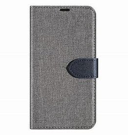 Samsung ÉTUI SAMSUNG A8 BLU ELEMENT 2 IN 1 FOLIO
