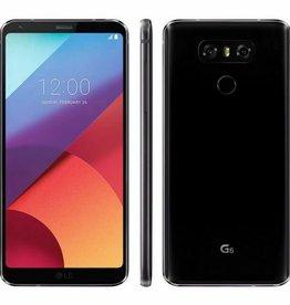 LG LG G6 noir déverrouillé