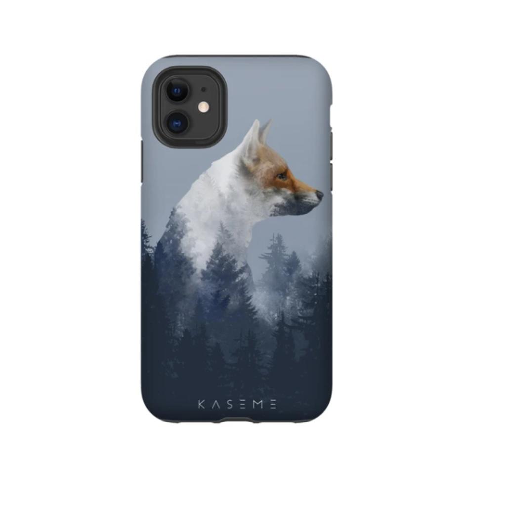 Apple ÉTUI APPLE IPHONE X/XS KaseMe- Fute