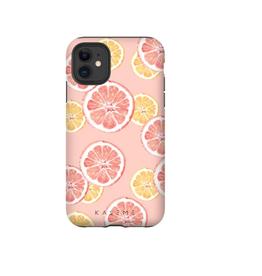 Apple ÉTUI APPLE IPHONE X/XS KaseMe- Pink Lemonade