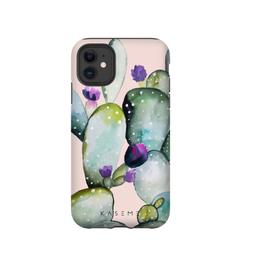 Samsung ÉTUI SAMSUNG GALAXY A8 KaseMe - Cactus Flower