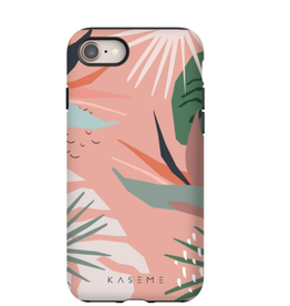 Samsung ÉTUI SAMSUNG GALAXY S9 KaseMe - Havana