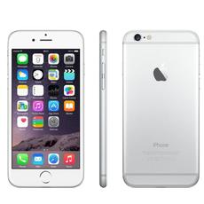 Apple APPLE IPHONE 6 ARGENT 16GB déverrouilé