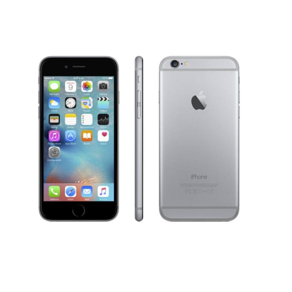 Apple APPLE IPHONE 6 NOIR 16 GB déverrouillé