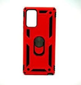 Samsung Samsung Galaxy Note 20 - Transformer Magnet Enabled Case with Ring Kickstand