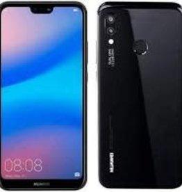 Huawei HUAWEI P20 NOIR -déverrouillé *DÉCOLORATION