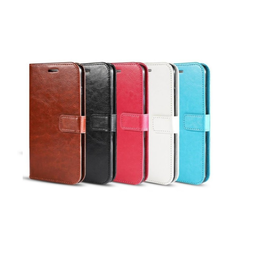 Samsung ÉTUI LG K32  Book Style Wallet with Strap