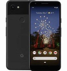 Google GOOGLE PIXEL 3A noir - déverrouillé