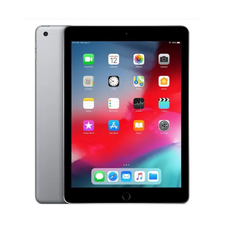 Apple APPLE IPAD 6 noir32 GB