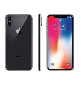 Apple APPLE IPHONE X noir 64GB déverrouillé