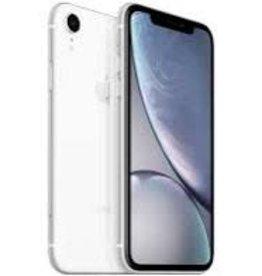 Apple IPHONE XR blanc 64GB - déverrouillé